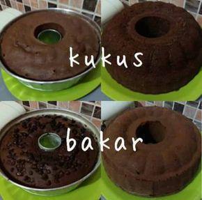 Pin Di Cake Simpel
