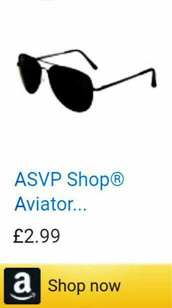 Aviator Unisex Fashion 80s Retro Style Designer Shades Sunglasses UV400 Lens