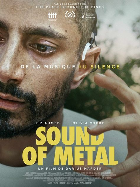 Sound of Metal (#2 of 2)