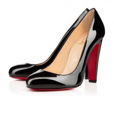 Red bottom heels christian louboutin