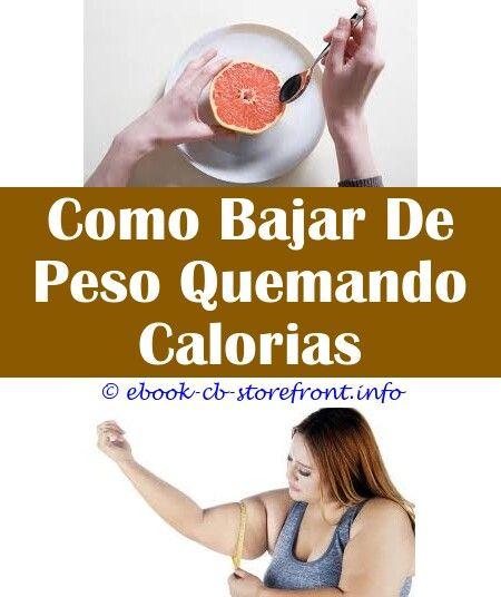 como bajar de peso en 2 semanas para mujeres