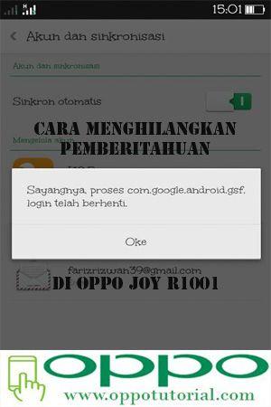 Tutorial Oppo F1 F3 F5 F7 Terlengkap Android