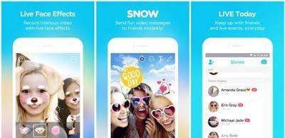 6 Aplikasi Gratis Untuk Membuat Konten Ig Seperti Selebgram Aplikasi Gratis Pengeditan Foto