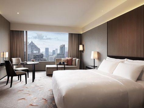 Top Bangkok hotel infinity pool — 10 best Bangkok hotel rooftop infinity pool & Bangkok budget hotel rooftop pool - Living + Nomads – Travel tips, Guides, News & Information!