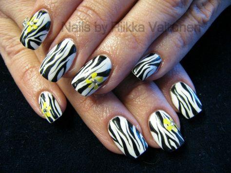 nail art stockholm
