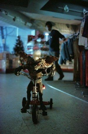 Resultado de imagen de gremlin bike