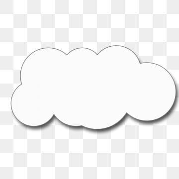 White Single Cartoon Cloud Clipart Vector Download Free Clouds Png Transparent Clipart Image And Psd File For Free Download In 2020 Cartoon Clouds Clip Art Cartoon Clip Art