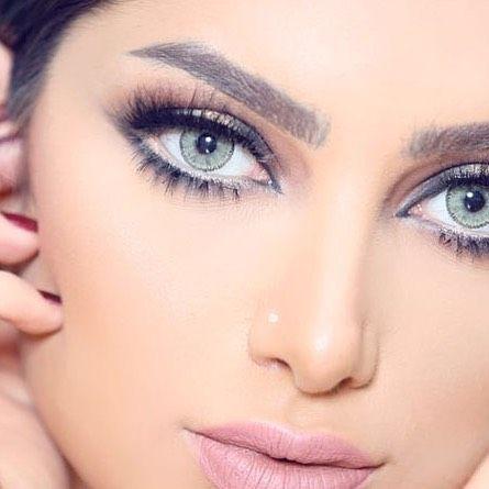 وكلاء عدسات ميستري بالسعودية On Instagram أفضل إصدار بالسوق لاتسبب جفاف بالعين رطبه جدا للإستخدام لفترات طويله ميستري الراح Beauty Face Nose Ring Makeup