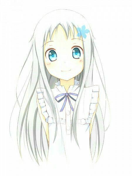 Download Anime Anohana : download, anime, anohana, Mobile, Wallpaper, Download, Menma, Anohana,, Anime