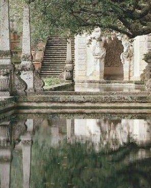 Vizcaya Halloween 2020 Vizcaya Estate Discover Venetian splendor in a tropical setting at