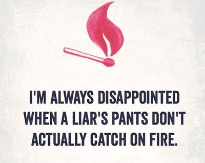 - 25 Best Quotes on Liars and Cheaters - EnkiQuotes