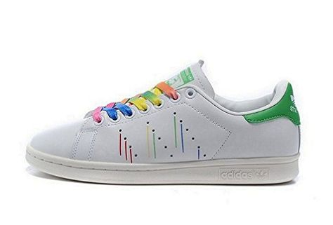 womensUSA 5UK 38 Stan 6 Adidas 5EU Smith Sneakers eW9EHbIYD2