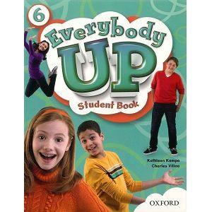Everybody Up 1 Student Book Con Imagenes Libros