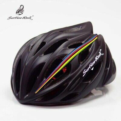 Details About Mountain Bike Helmet Size 54 58 Cm 25 Air Vents