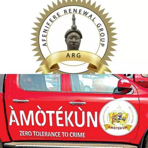 Ondo State Security Network Agency Amotekun Corps Recruitment 2020/2021