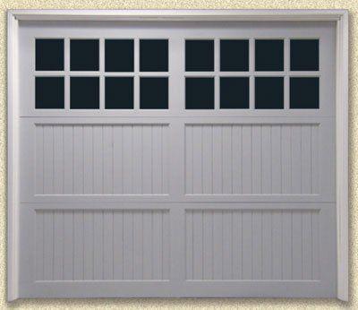 Tongue Groove Cedar Strips Wood Garage Doors Oakville Garage