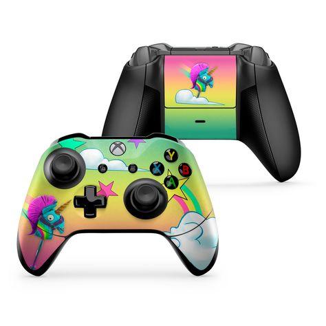 Rainbow Smash Xbox One X S Controller Skin Fortnite Xbox