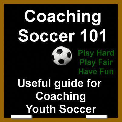 Coaching Soccer 101 Youth Soccer Coaching Tips Youth Soccer Drills Soccer Rules Micro Soccer And Everything About Coaching Youth Soccer Youth Soccer Drills