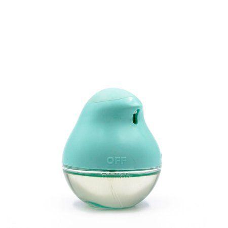 Olika Minnie Hand Sanitizer Robin S Egg 1 Oz Bath Body Lemon