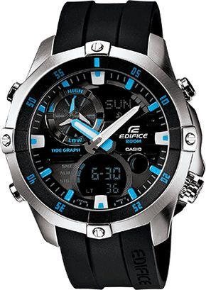 USA Edifice Casio Watch