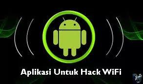 Ada banyak macam jenis aplikasi untuk melihat atau hack sandi wifi ...