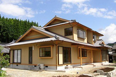 木造で和風住宅を建てる際の坪単価や注意点を洋風住宅と比較 ホーム