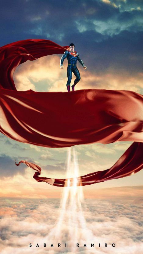 Masked Guy Iphone Wallpaper Superman Wallpaper Superman Art