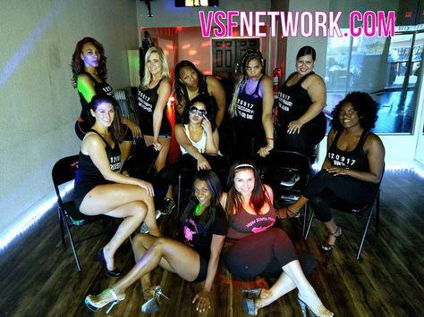 fitness Beautiful ladies from LA....