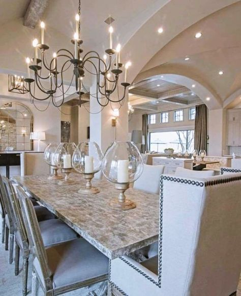 45 Classy Dining Room Wall Designs And Ideas Traditional Dining
