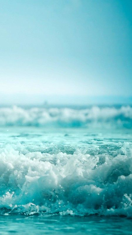 Beach Sea Photography Blue Aesthetic Pastel Light Blue Aesthetic Beautiful light blue wallpaper for