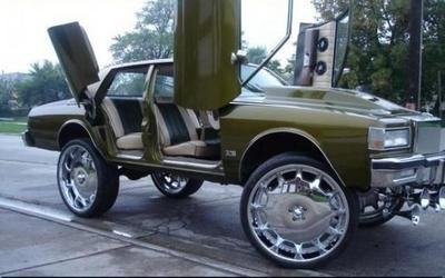 Pimped Out Cars Google Search Gold Whips Pinterest Cars