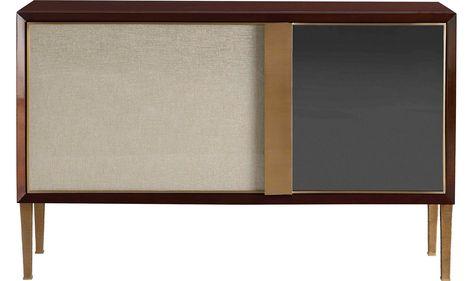janus cabinet by thomas pheasant 8769 baker furniture j e s rh pinterest com