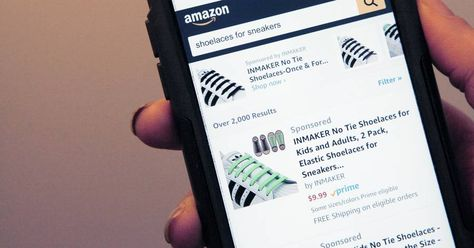 How Amazon's Ad Business Could Threaten Google and Facebook