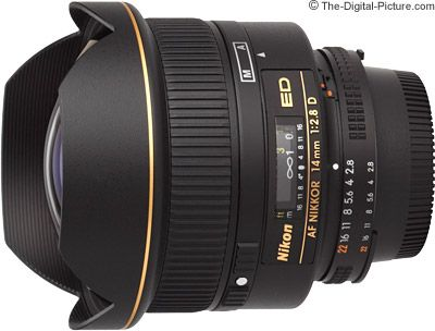 Is The Nikon 14mm F 2 8d Ed Af Nikkor Lens Right For You Learn All You Need To Know About The Nikon 14mm F 2 8d Af Lens In The Digital Picture Nikon Lens 14mm