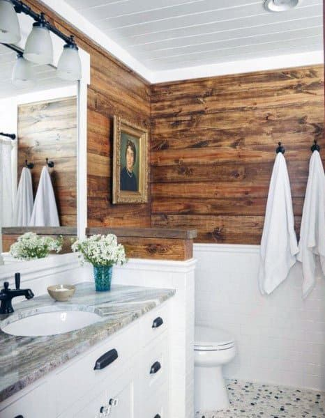 Top 50 Best Bathroom Ceiling Ideas Finishing Designs In 2020 Amazing Bathrooms Master Bathroom Renovation Brown Bathroom Decor