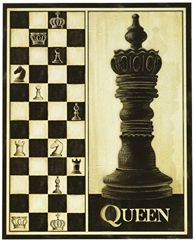 Robot Check Queen Art Chess Chess Pieces