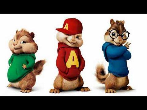 Maluma Corazón Alvin Y Las Ardillas Youtube Ardillas Maluma Chipmunks
