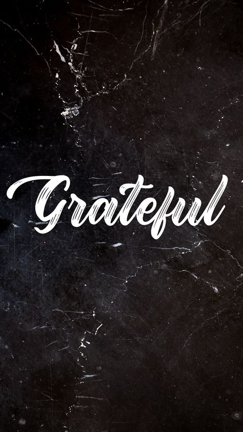 Black Marble Wallpaper Grateful Quotes Grateful Inspirational Quotes Motivation