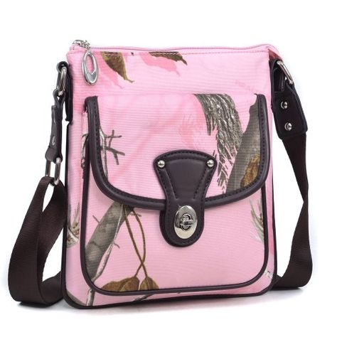 Realtree Redneck Pink Camo Western Crossbody Messenger Bag Shoulderbag Purse (Realtree APP / Brown) Realtree,http://www.amazon.com/dp/B00GQ3W9PE/ref=cm_sw_r_pi_dp_NaiIsb1D60GF5ERB