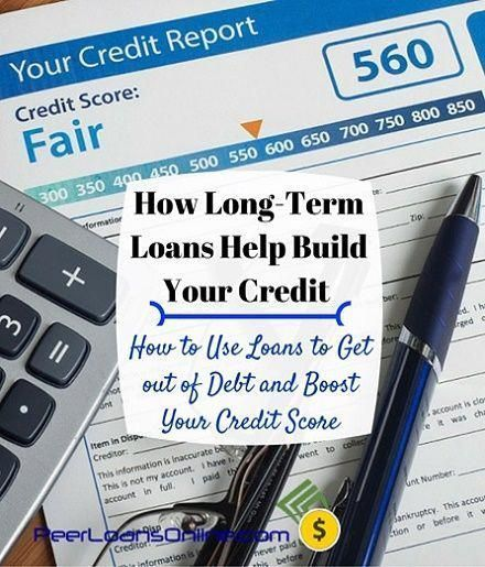 Surprising Facts On How To Improve Your Credit Score With Personal Loans Detail Improve Your Credit Score Payday Loans Credit Score