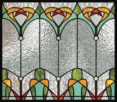 Drinkingglassart Glass Art Woods Tiffany Glass Art Glass Wall Art Glass Art