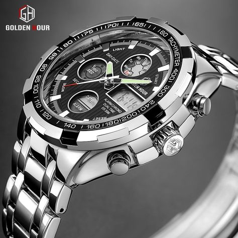 163 Best Watches images in 2020 | Watches, Watches for men, Cool ...