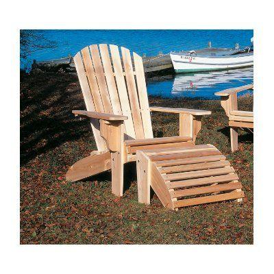 adirondack michigan chair plans wood patterns michigan crafts rh pinterest com