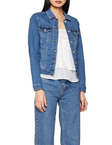 tally weijl giacca jeans