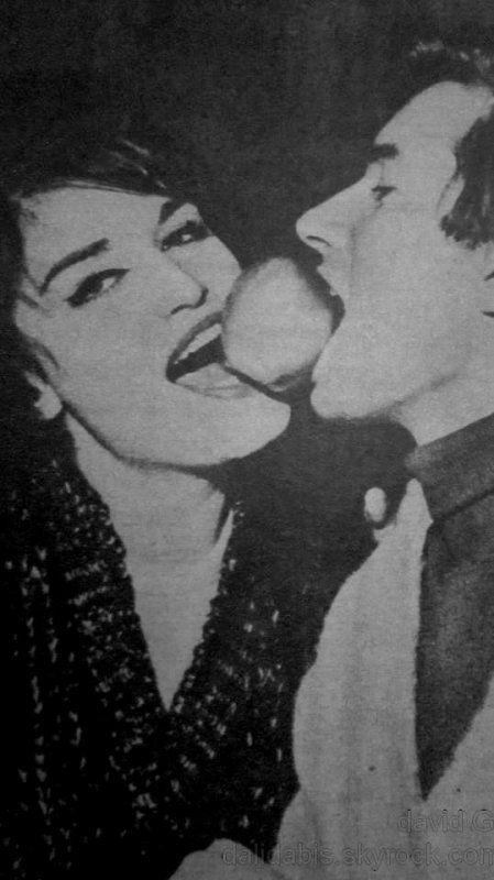 Dali et Jean Sobieski...