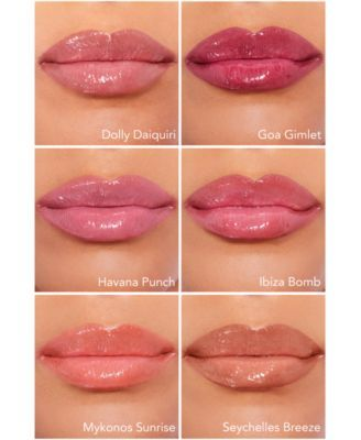 Wanderlust Buxom Cosmetics Full On Plumping Lip Cream 0 14 Fl Oz