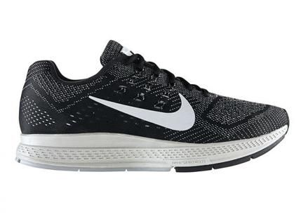 ike Air Zoom Structure 18 Flash: A Reflective, Durable Shoe for the Stylish Runner