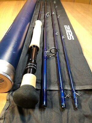 Ad Ebay Link Sage Xi3 1090 4 9 10 Weight Fly Rod Tco Fly Shop In 2020 Fly Rods Fly Shop Ebay