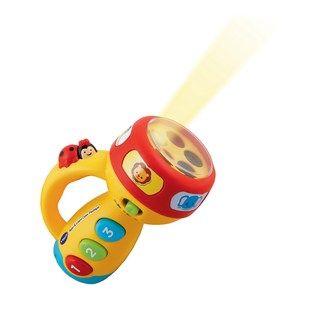 Vtech Baby Taschenlampe yellow