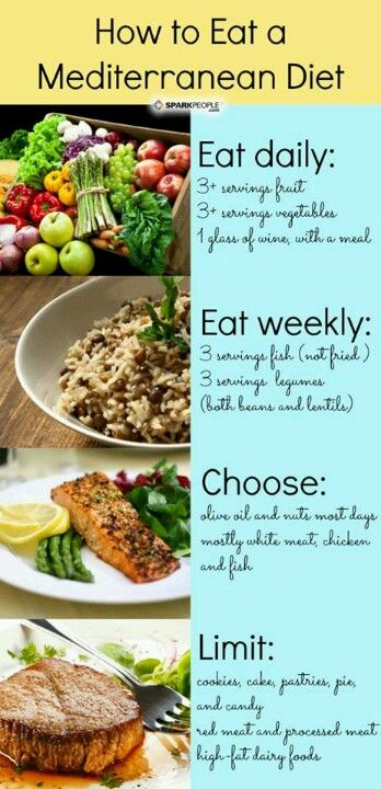 Lose belly fat by eating less photo 6